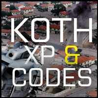 Steam Community :: Guide :: KOTH CODES & XP