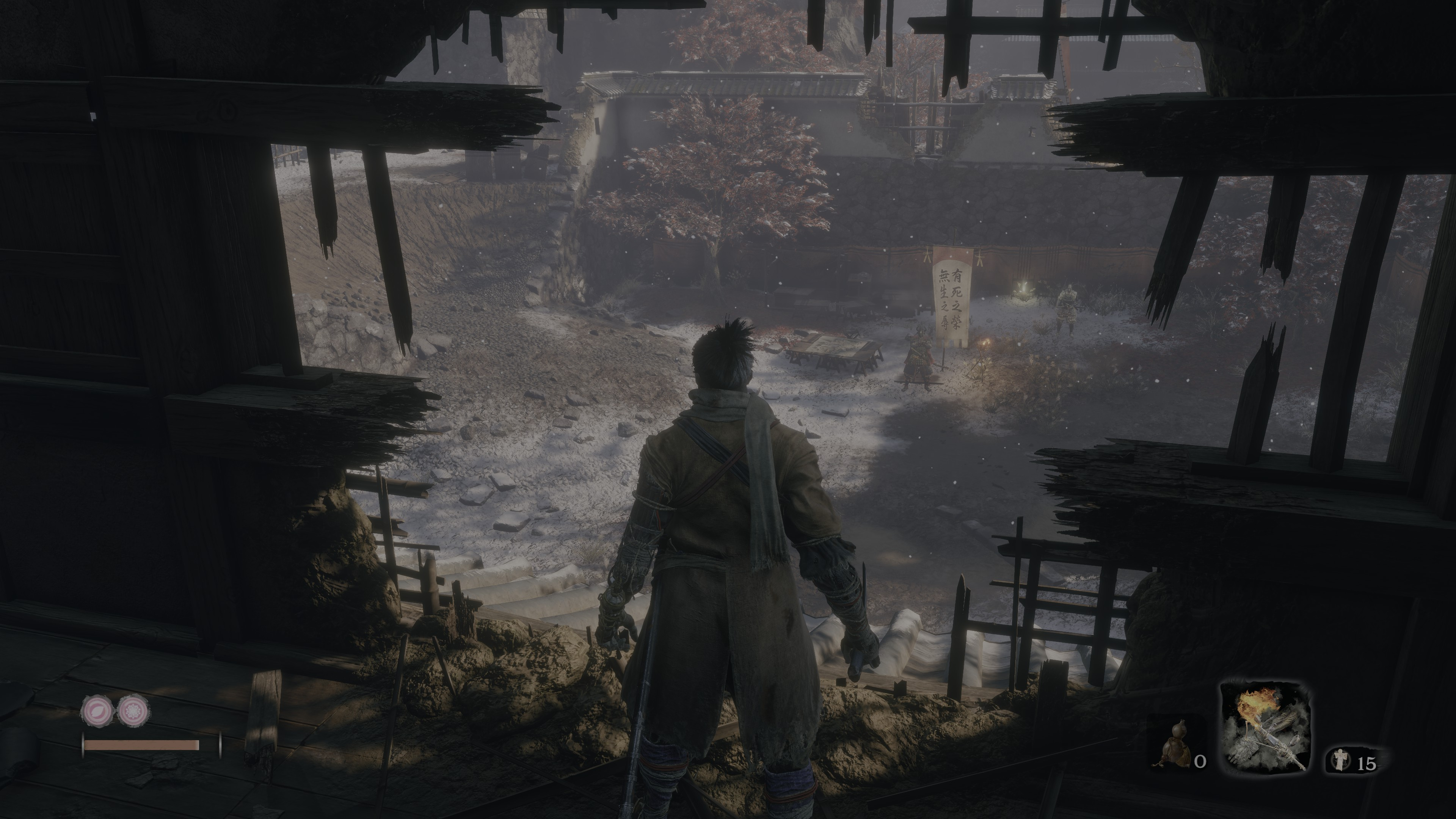 Sekiro: Shadows Die Twice [PC PS4 XONE] C996BDE1BCCBAB10D59FA5AC6534A2EA09646A86
