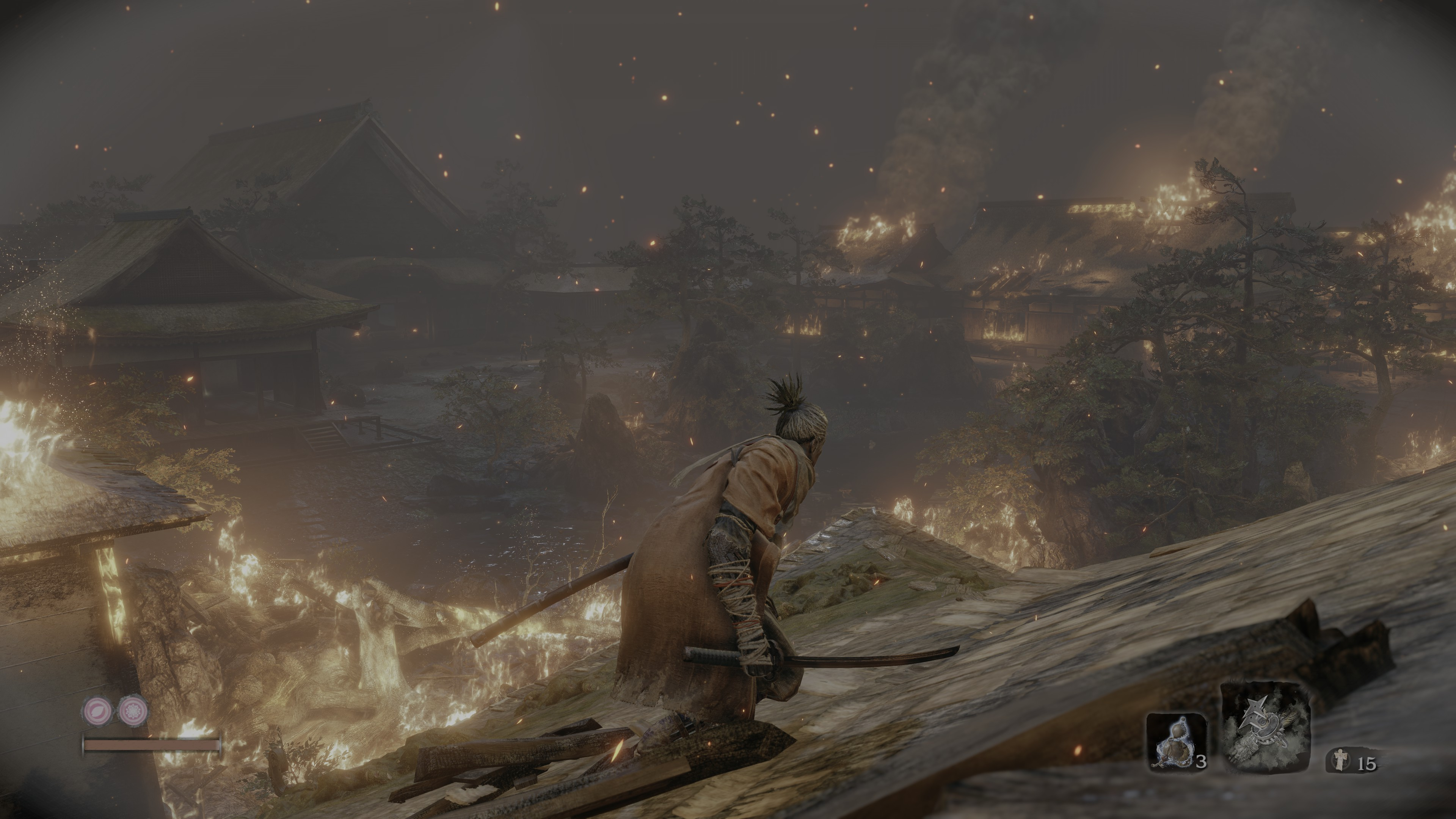 Sekiro: Shadows Die Twice [PC PS4 XONE] CCFCA9C72F2E50278AAAFD82AB4A9B91DF1406A5