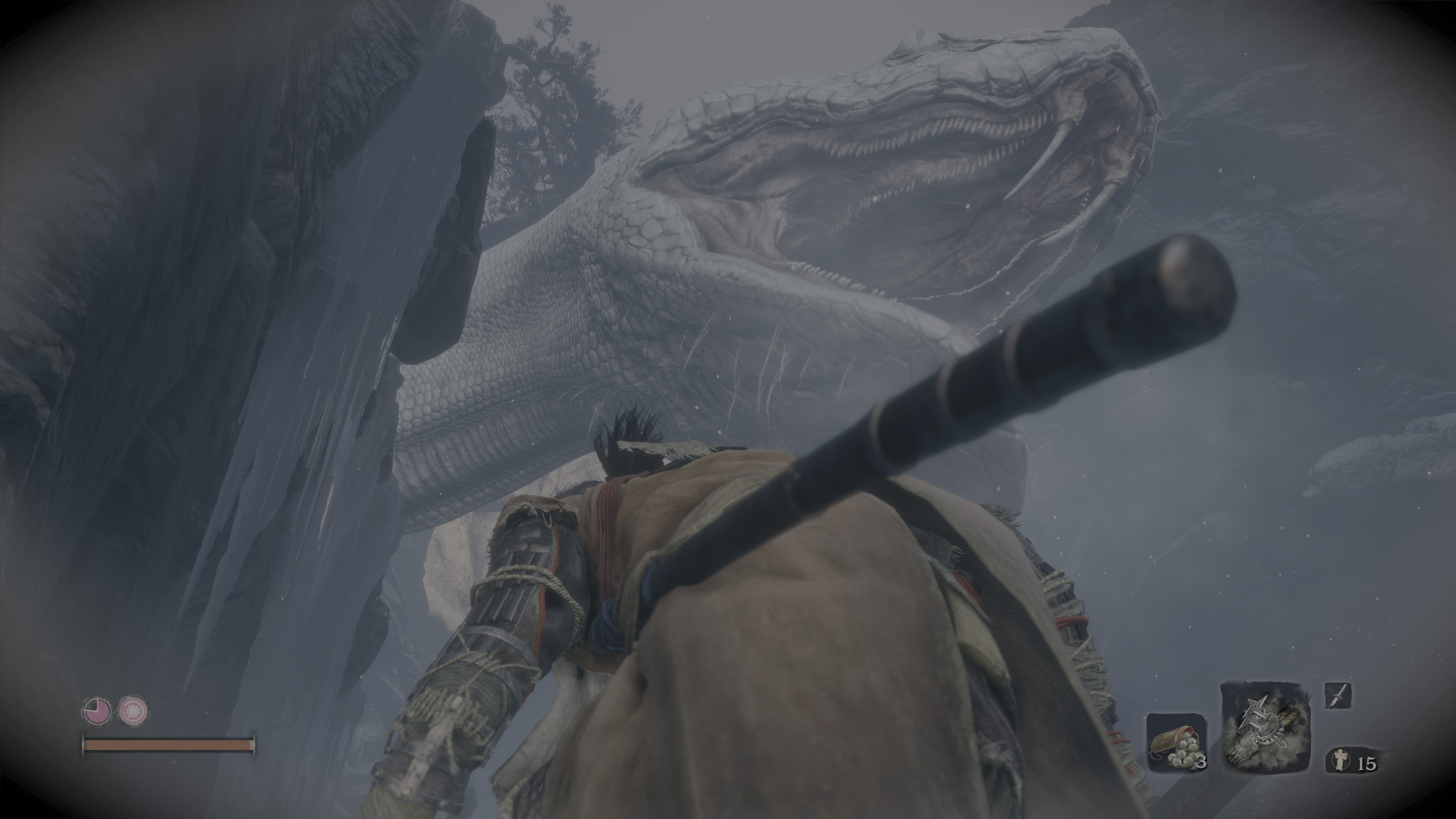 Sekiro: Shadows Die Twice [PC PS4 XONE] 8A3FE1CB422CF83205B73F419EC4D34EB328457B