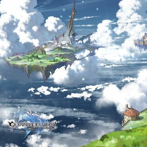 Steam Workshop Granblue Fantasy 1080p