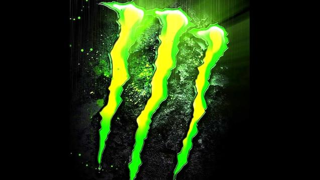 Steam Workshop :: monster-energy-wallpaper