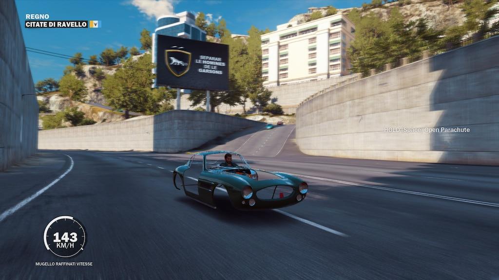 Steam Community Screenshot Hover Car