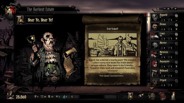 Steam Workshop :: The Sunward Isles (New Dungeon)