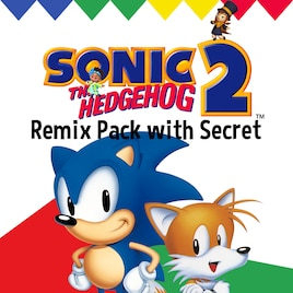 Steam Workshop :: Remix Pack with Secret: Sonic 2