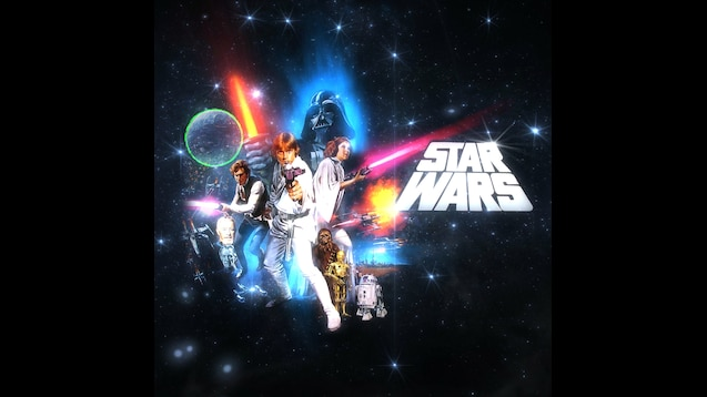 Steam Workshop Star Wars Episode Iv A New Hope 1440p Wallpaper
