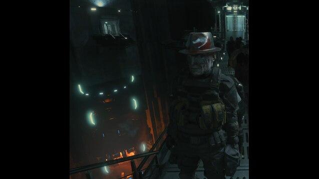 Steam Workshop :: Resident Evil 2 Self Destruct 21:9 3440x1440