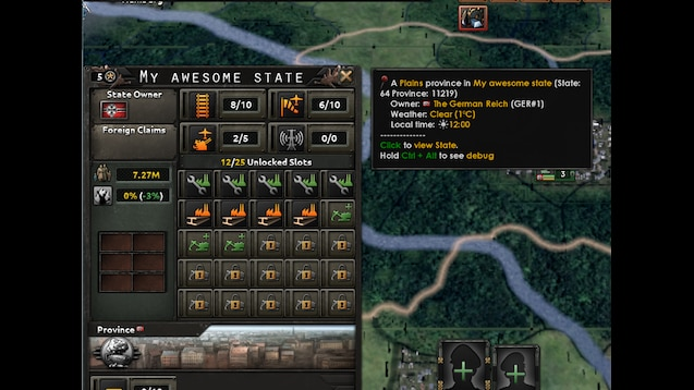 Steam Workshop :: Rename States (with keyboard!)