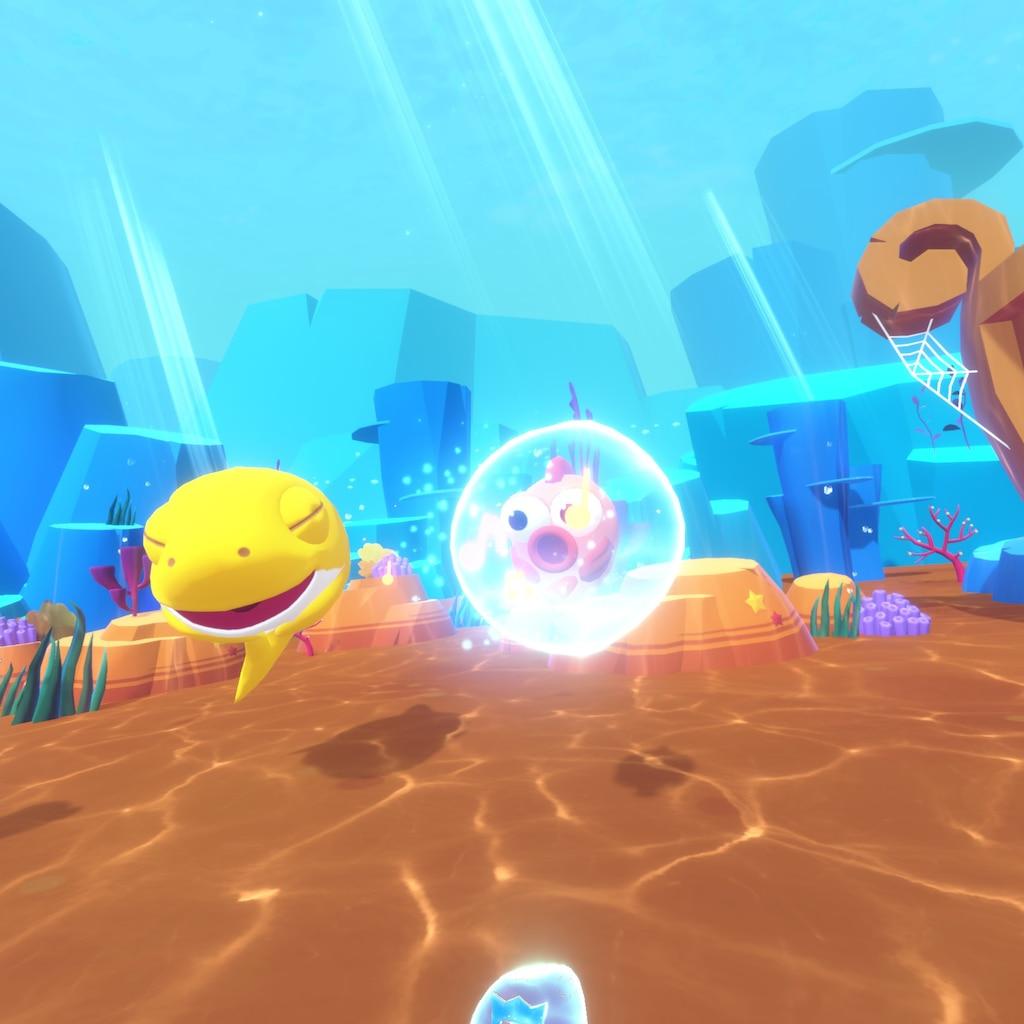 Steam Community :: Baby Shark VR Dancing