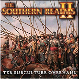 Cataph's Southern Realms (TEB) 2.0 [updated for Edge&Blade]