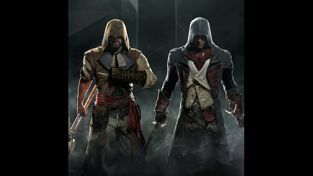 Steam Workshop Assassin S Creed Unity Wallpaper
