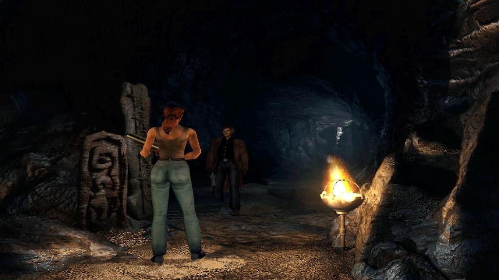 Steam Community Alone In The Dark The New Nightmare