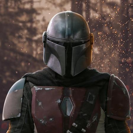 Star Wars The Mandalorian 4k Wallpapers Hdv