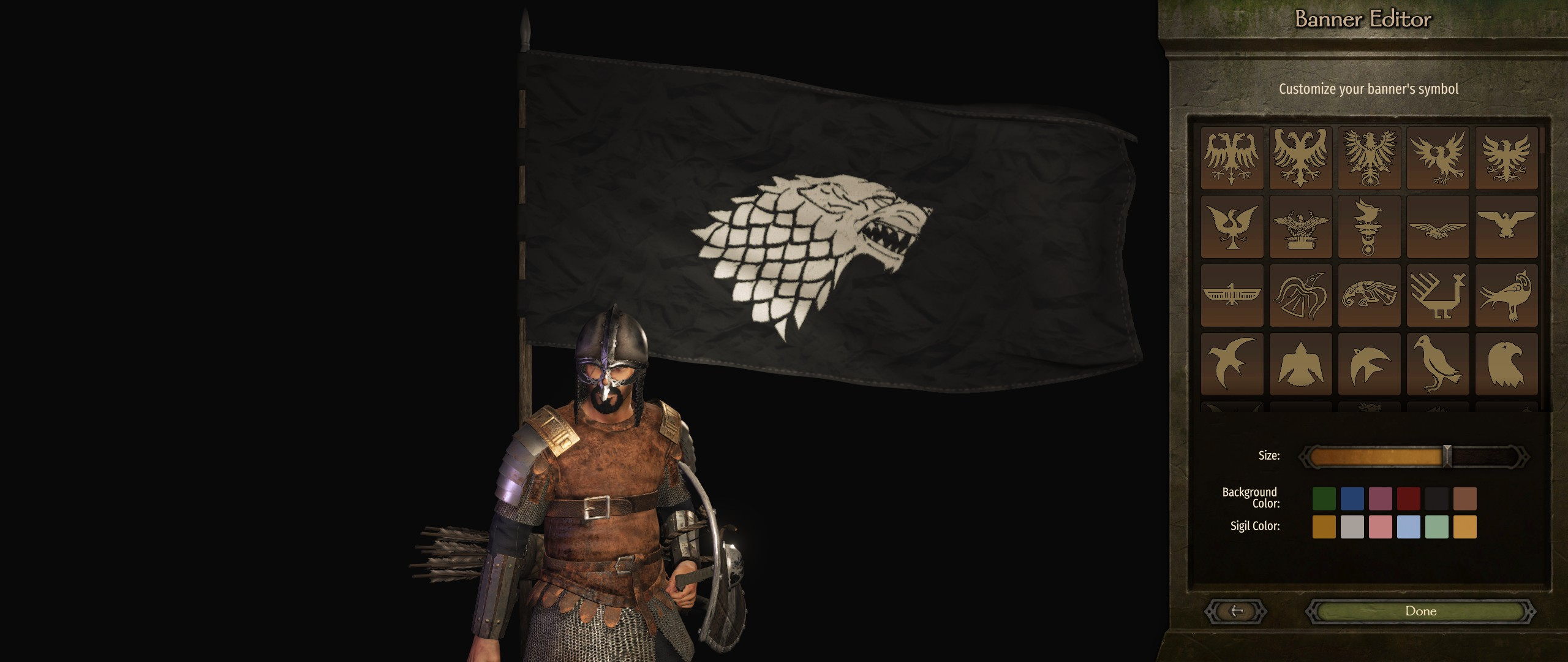 Создание своего баннера и готовые баннеры