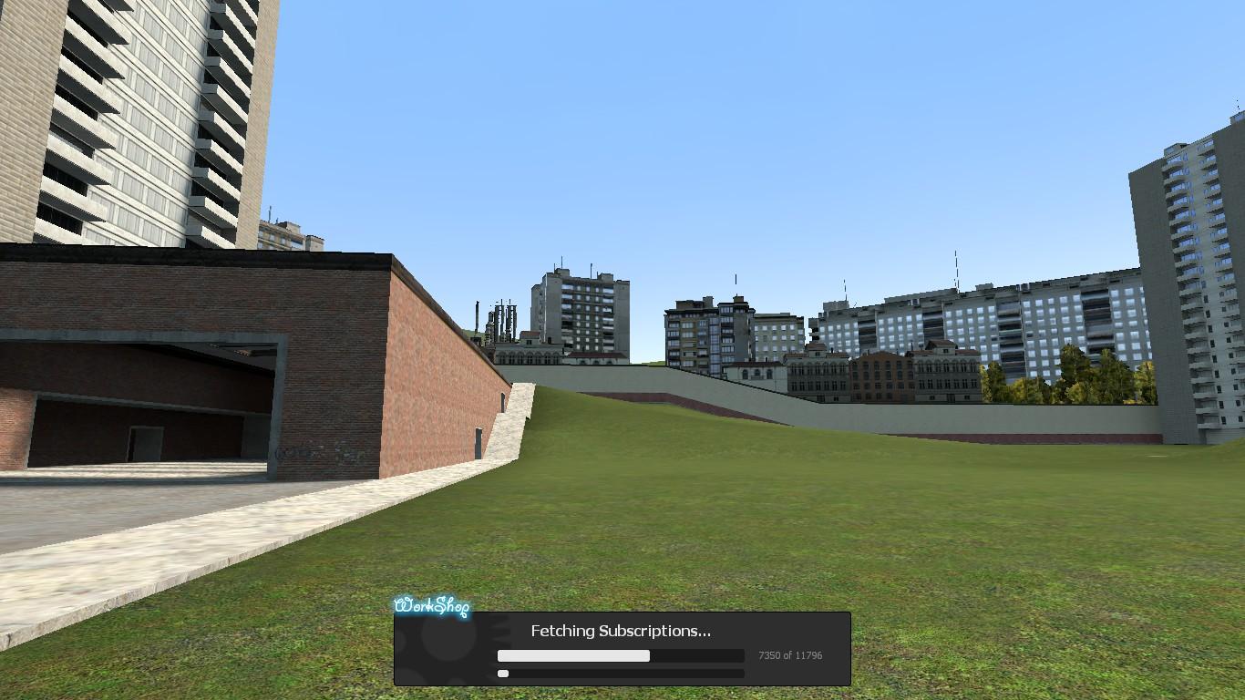 Scp Maze Run Demonstration Remake Roblox Steam Workshop Nin10dogmod S Gmod Collection
