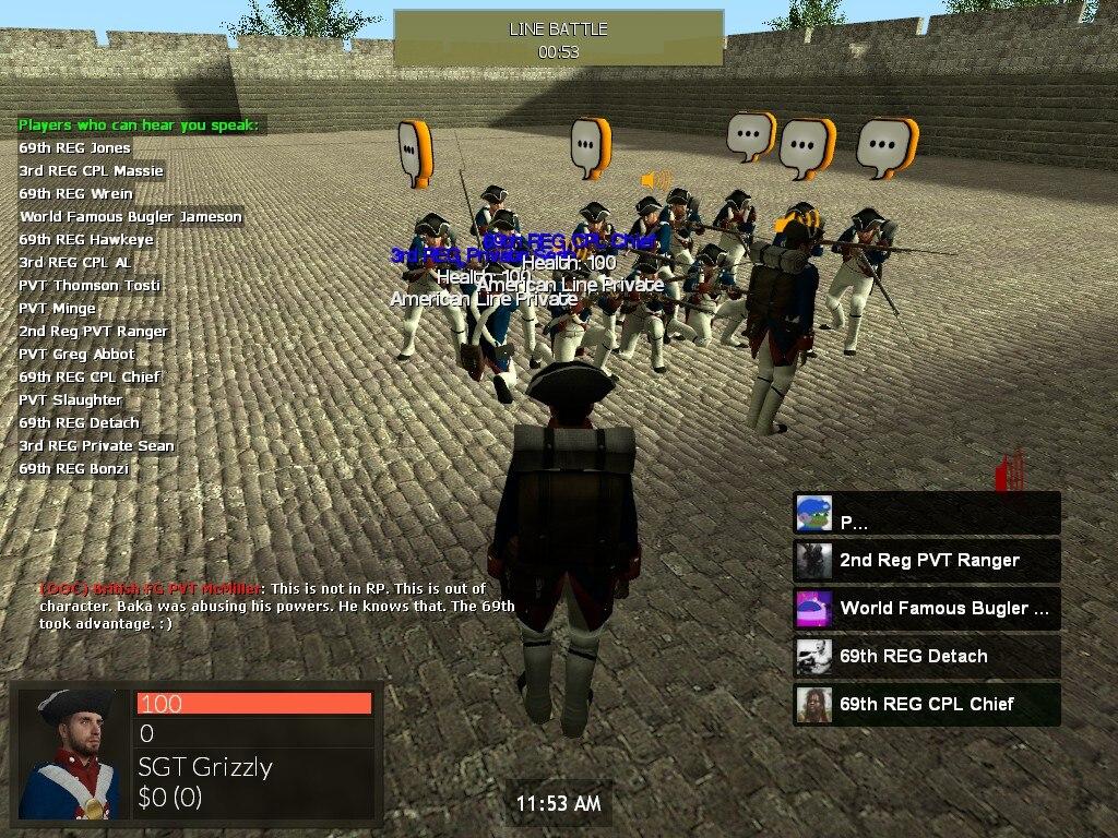 Ass Private steam community :: screenshot :: the sexy ass firing squad i