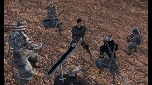 Steam Workshop :: The Dragonslayer
