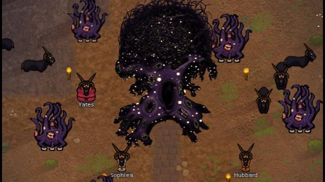 Steam Workshop :: Call of Cthulhu - Cults
