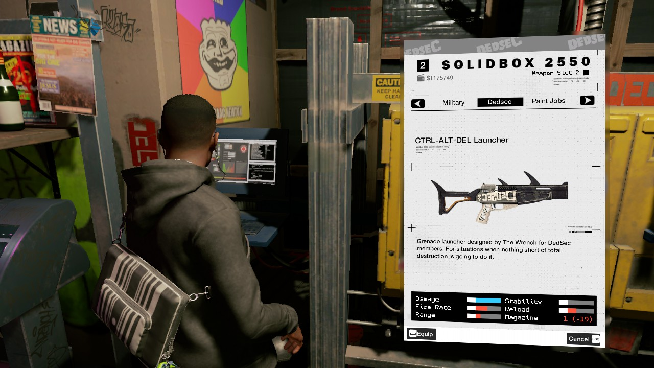 Steam Community :: Guide :: Watch Dogs 2 PVP: How to Win