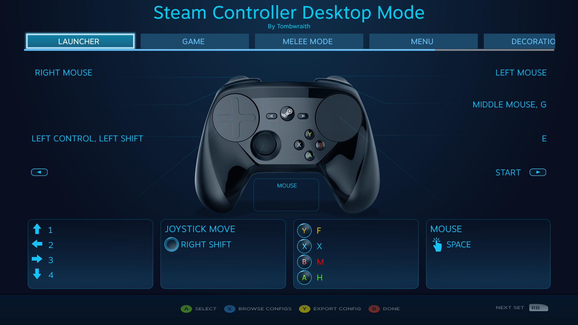 how to play warframe on pc with a controller