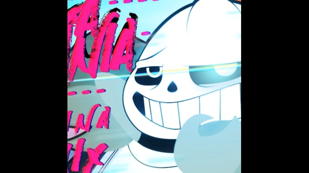 Steam Workshop :: Undertale - Megalovania (Sim Gretina Remix)