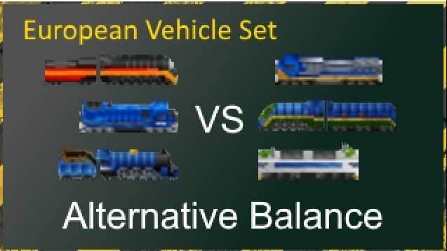 alternative railroad balance european trains skymods