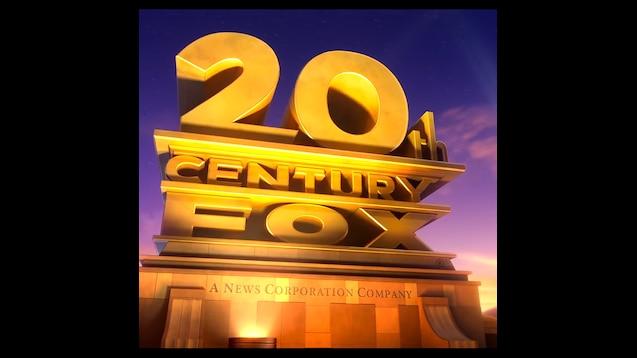 Steam Workshop 20th Century Fox 75 Years Celebrating Intro