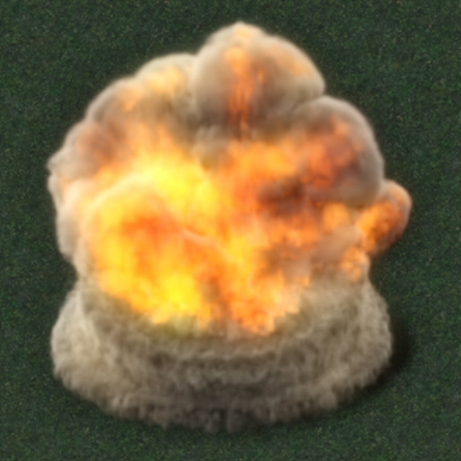 Nuke Tank Sample Mod