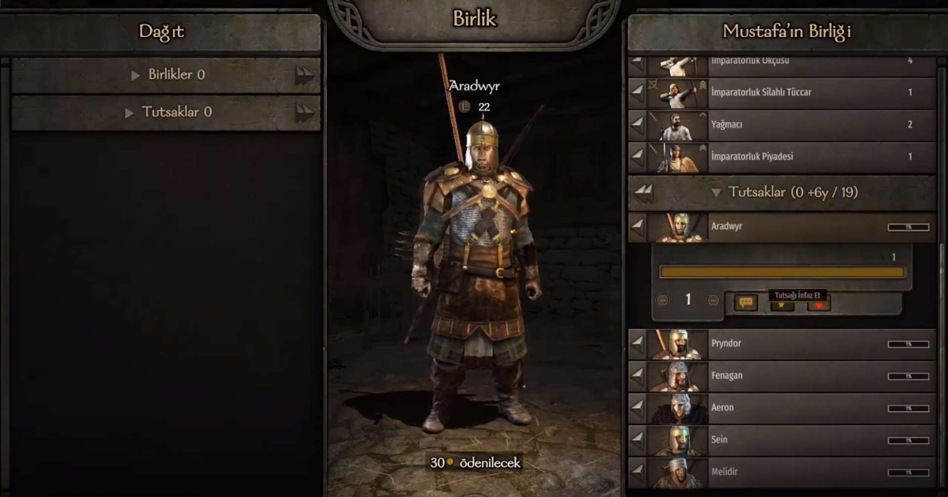 Bannerlord idam