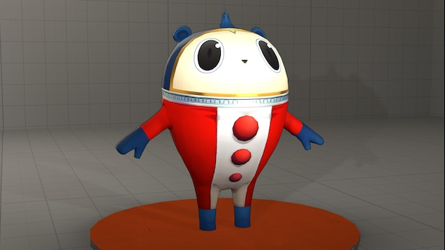 Steam Workshop Teddie Persona Persona 4 main character index the investigation team (yu narukami) | shadows and … also a genderswapped version for the guys: steam workshop teddie persona