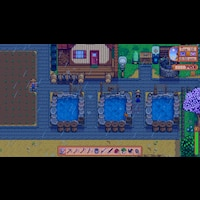 Steam Community Guide A Guide To Fish Ponds Basics And Long Terms