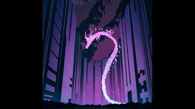 """Steam Workshop Ͻ–apor Ͻ""""ragon Promare 1080p"""