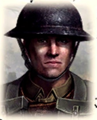 Всё о пехотных отрядах в Company of Heroes2