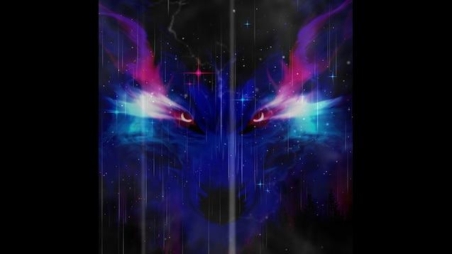 Steam Workshop Mystic Wolf Wallpaper 3840x2160