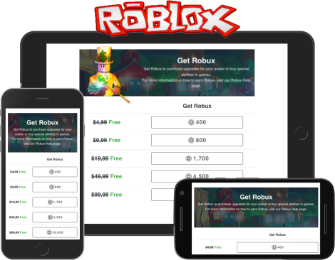 Free Robux Generator 2020 Roblox No Survey Without
