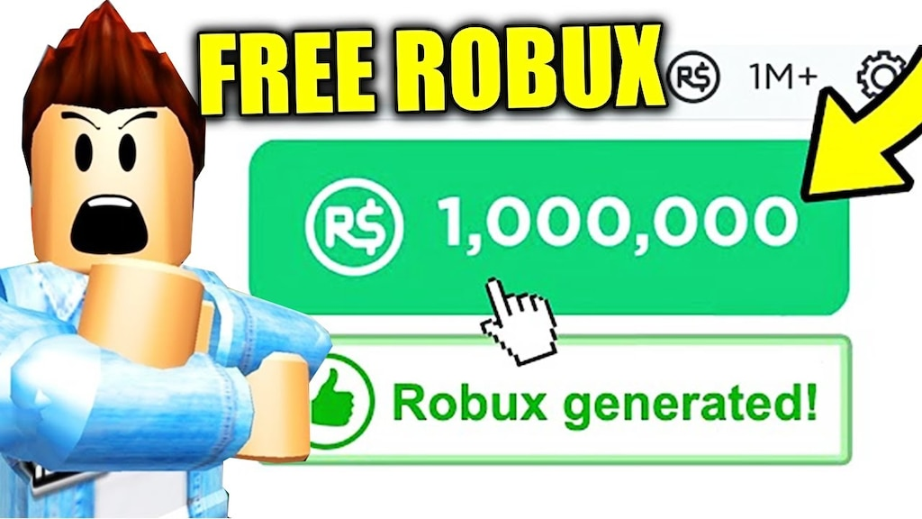 How To Get Free Robux On Roblox No Survey Human Verification Steam Community Legit Working Free Robux Generator Free Robux 2020 No Survey No Human Verification