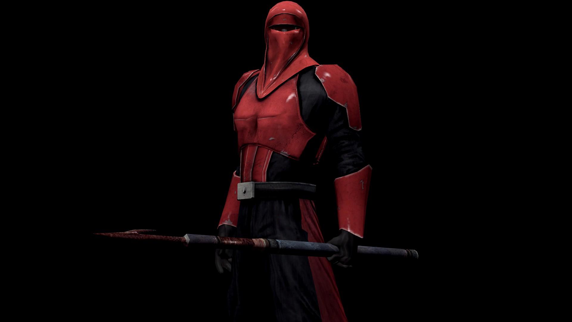 Masterskaya Steam Star Wars Imperial Player Models