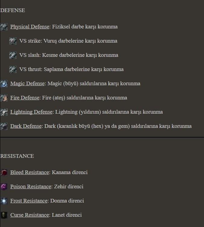 mejor autentico fábrica auténtica múltiples colores Steam Community :: Guide :: Dark Souls III Kapsamlı Türkçe ...