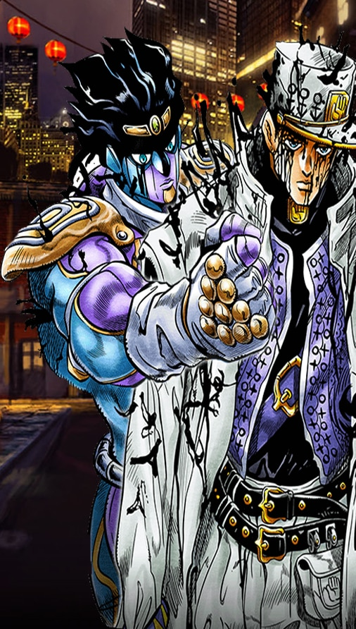 Steam Community :: :: star platinum za