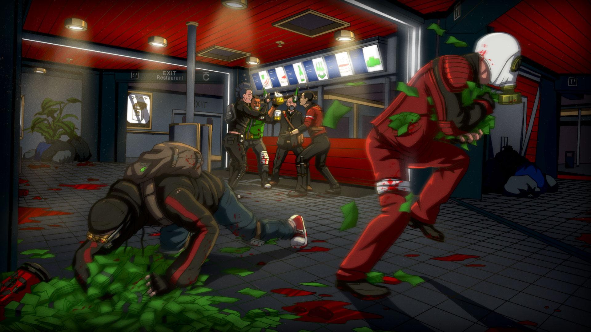 Steam Workshop :: Killing Floor 2 Maps