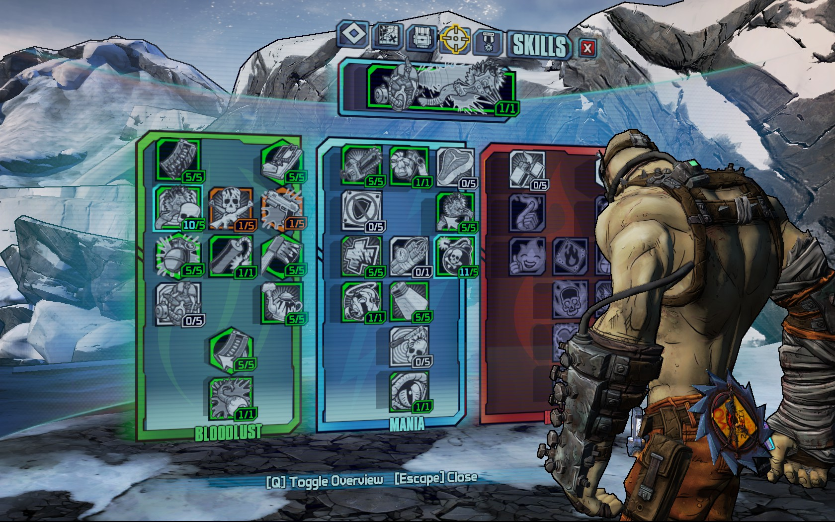 Steam Community :: Guide :: Borderlands 2 72 OP 8 Characters