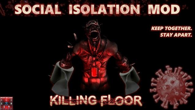 Steam Workshop Scrn Total Game Balance Gunslinger Social Isolation