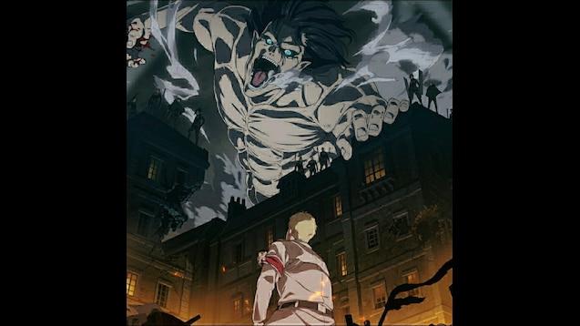 Steam Workshop Snk Shingeki No Kyojin Season 4 Eren Reiner