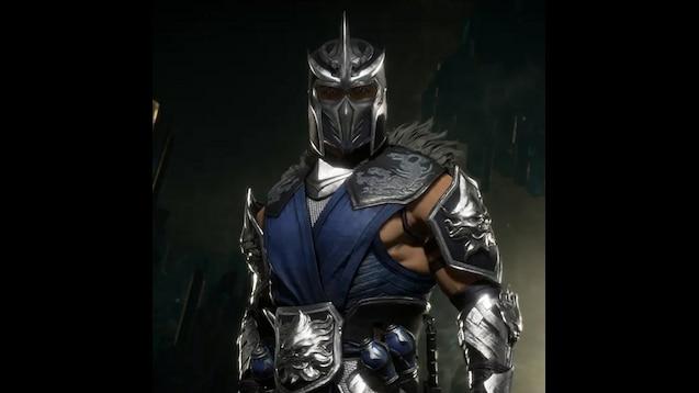 Steam Workshop Mortal Kombat 11 Deception Sub Zero