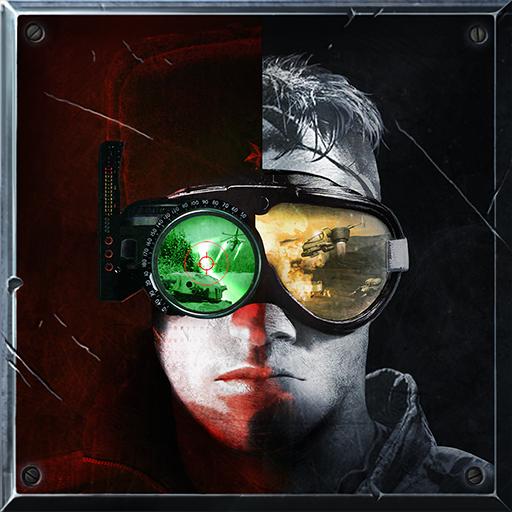 Tiberium Contamination (Singleplayer Scenario)
