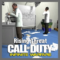 Call Of Duty Infinite Warfare Rising Threat Props