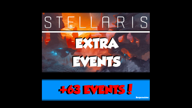 Extra Events - Skymods