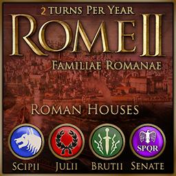 Roman Houses 2TPY