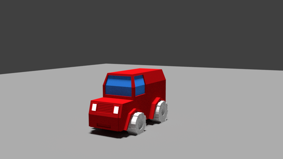 Steam Community :: :: low poly car