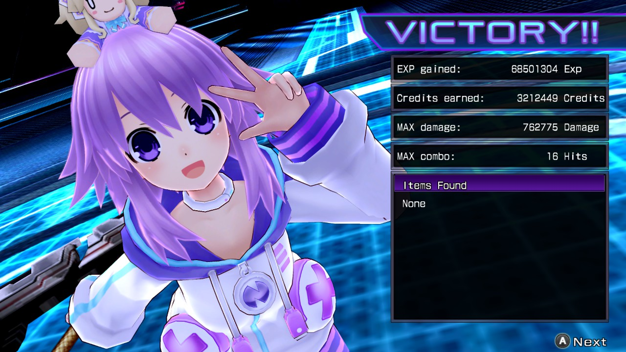 Steam Community Guide Superdimension Neptunia Rebirth1 The Skun Pcb Set 7500 5 Youll Earn A Whopping 32 Million Credits Per Fight With Up And Disc Gained Lv Now You Dont Have To Hack Game Or Sell